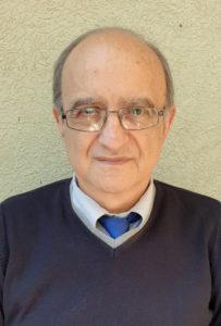 Prof. dr Borislav Kamenov